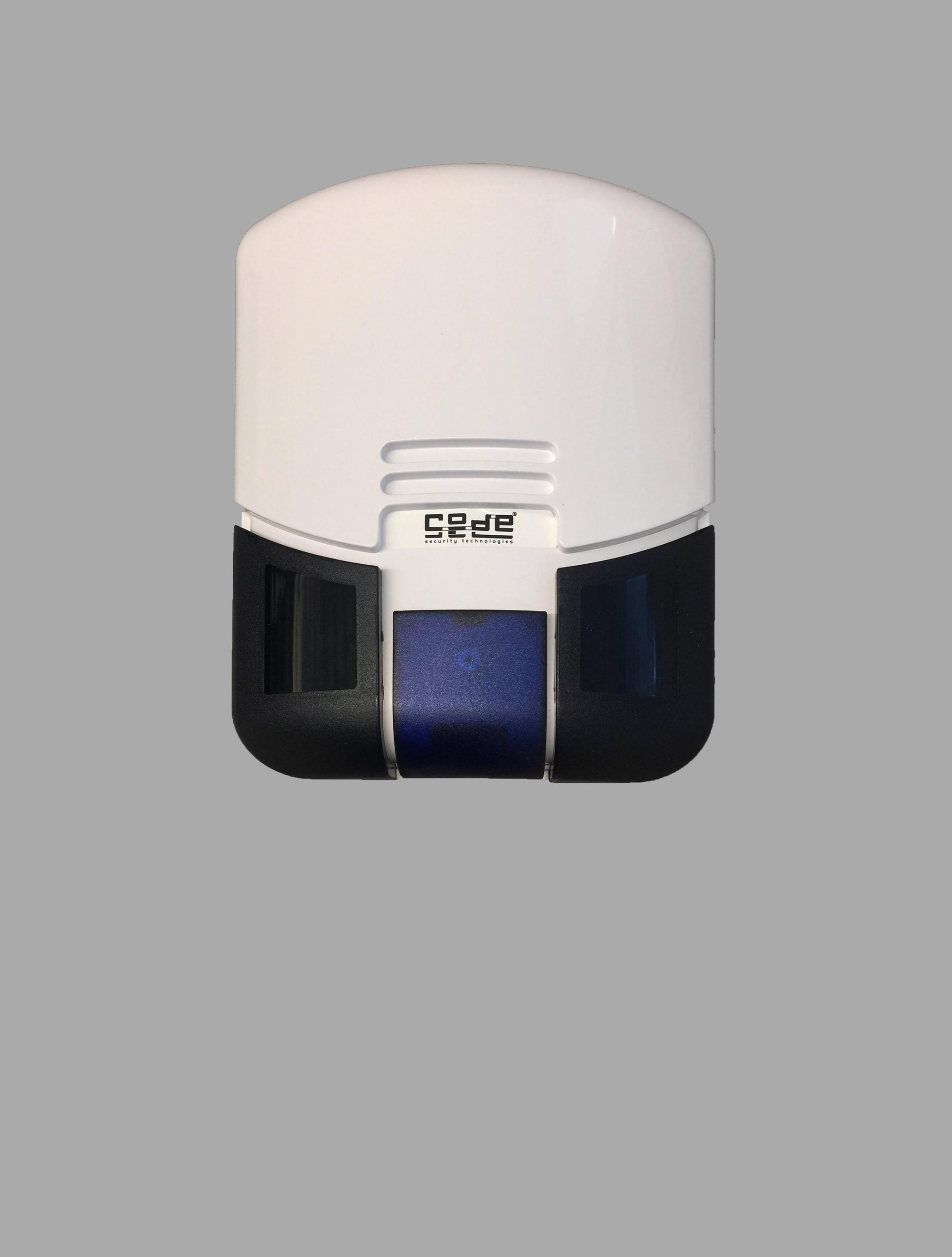 Burglary Alarm Systems